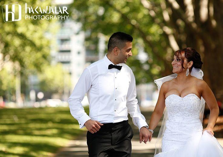 Sema & Chad Weddings - www.hakandalar.com