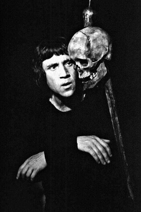 Vladimir Vysotsky Hamlet