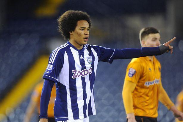Isaiah 'Izzy' Brown - #West Bromwich Albion #Quiz  #West Brom