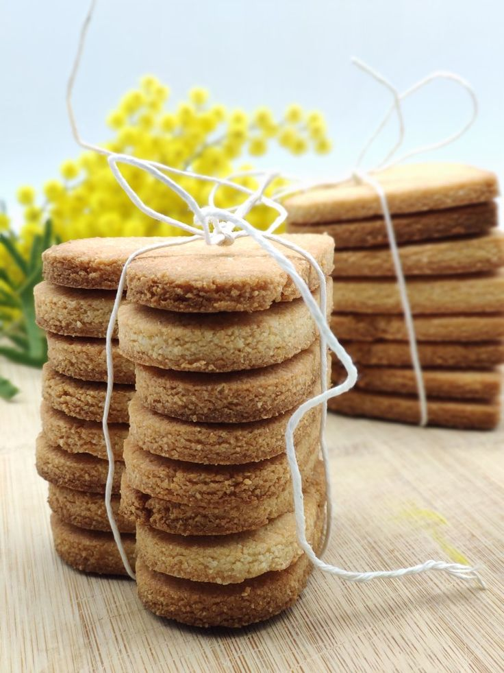 Ricetta pasta frolla chetogenica, lowcarb, senza zucchero