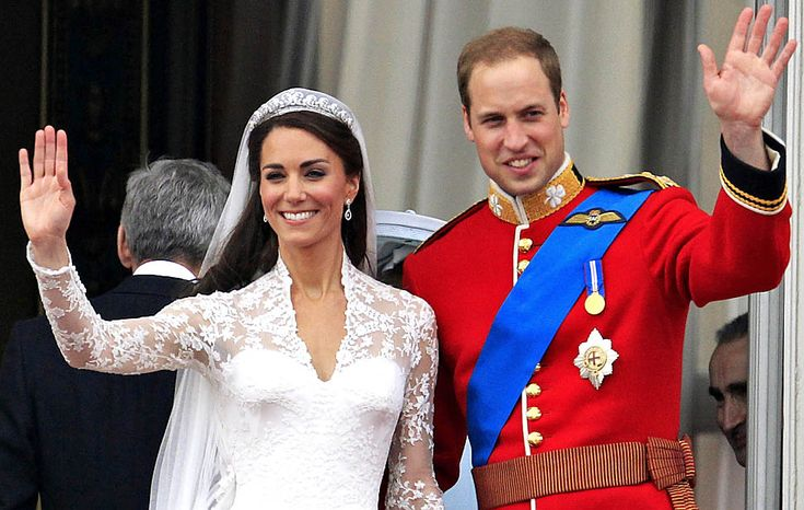 royal wedding   William and Kate: The royal wedding - Framework - Photos and Video ...