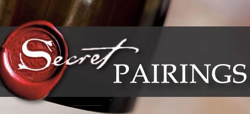 Creation Secret Food and Wine Pairing: Copy Creations, Food And Wine, Creations Secret, Secret Food, Creations Food, Wine Pairings