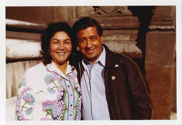 Activists and prominent Latinos remembered Helen Chavez, a quiet but fierce advocate who with her husband Cesar helped transform farmworkers' lives.