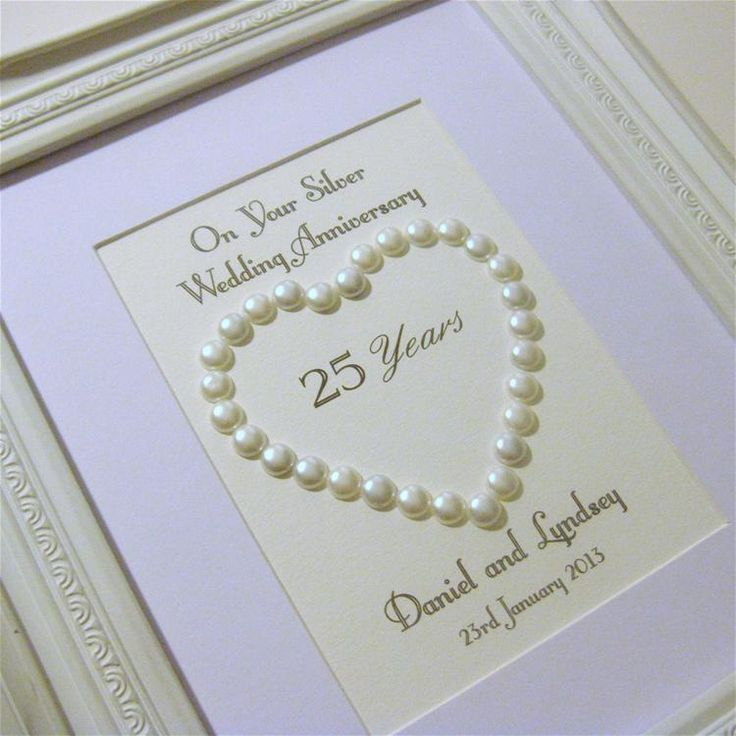 8 Best Ideas About Pearl Wedding Anniversary Gifts On Pinterest
