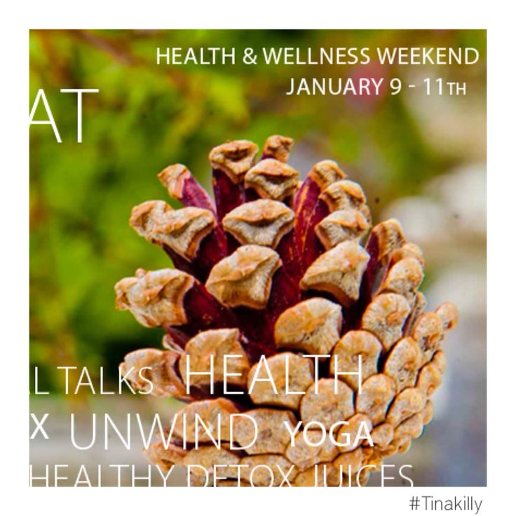 Detox yoga weekend in #tinakilly #January2015