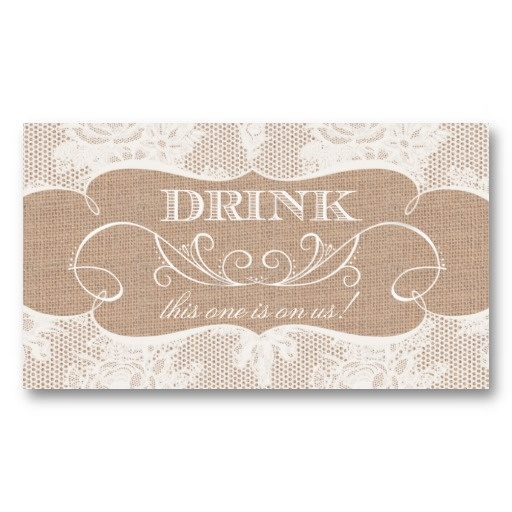 12 best Drink ticket images on Pinterest Drink ticket, Weddings - prom ticket template