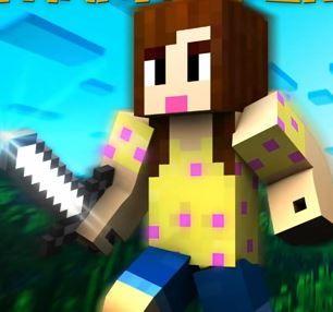ZaiLetsPlay Minecraft Skin. BF vs. GF Season 2. #ZaiLetsPlay #Minecraft