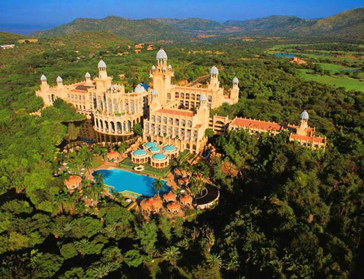 Sun City Resort South Africa