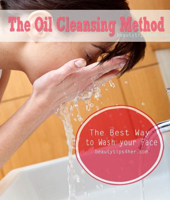 Getting Perfect Skin with Oil Cleansing: A How-To Guide | Beauty and MakeUp Tips