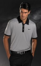 Promotional Products Ideas That Work: MODERN CB POLO. Get yours at www.luscangroup.com