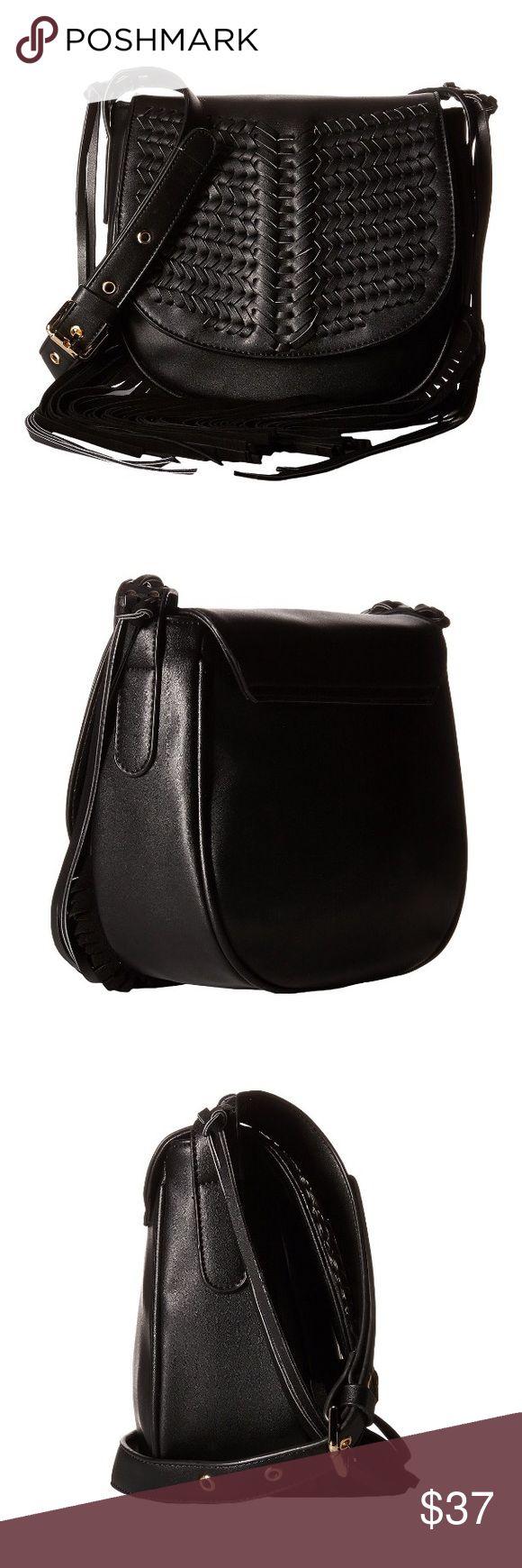 Gabriella Rocha Sarai Crossbody w/Fringe See additional listing.                  Seller Code: 021420170001499 Gabriella Rocha Bags Crossbody Bags