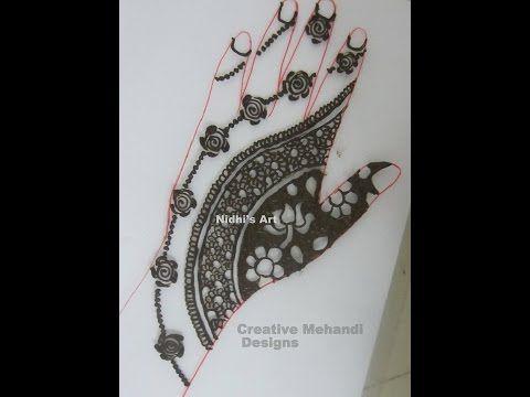 Mehndi Bunch On Arm : Best henna design images tattoos
