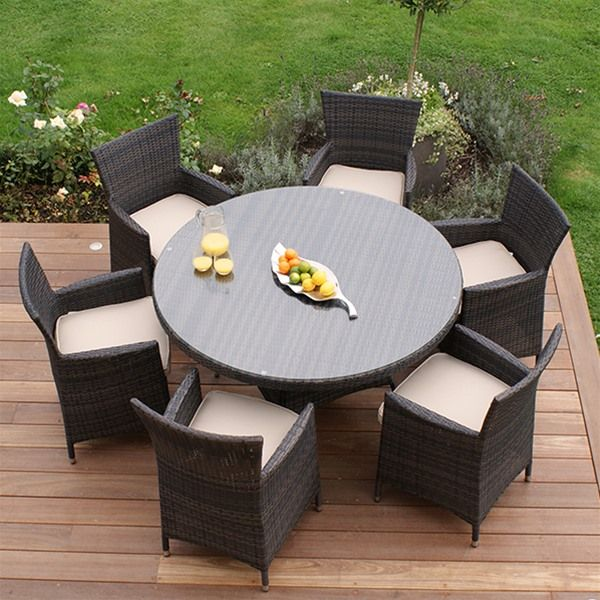 Find this Pin and more on Outdoor Furniture. 19 best Paradise Garden Furniture Rattan Range images on Pinterest