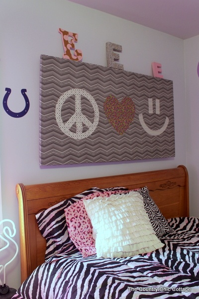 17 best ideas about country teen bedroom on pinterest for Country themed bedroom ideas