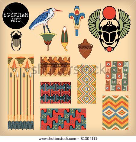 egyptian art - Google Search
