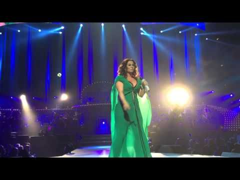 ▶ Netherlands Trijntje Oosterhuis - Walk Along | eurovision songcontest 2015