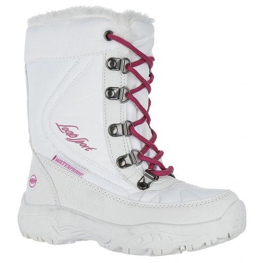 Dětské zimní boty ICE KID