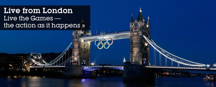 Summer Olympics, London 2012 - I was there.  Share my experience and impressions of the 2012 Summer Olympics in London.