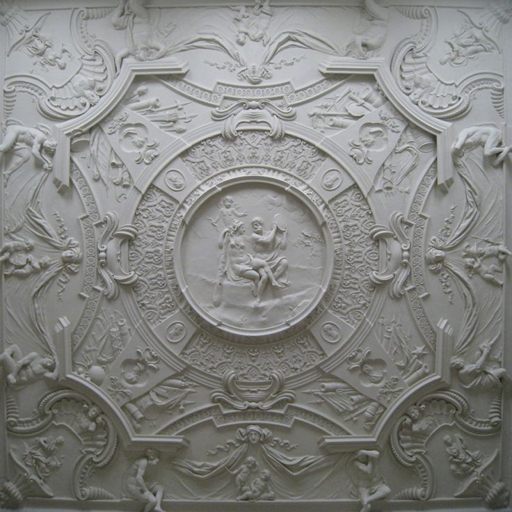 Spanish Plaster Ceiling Decoration : Images about millwork plaster and moulding on