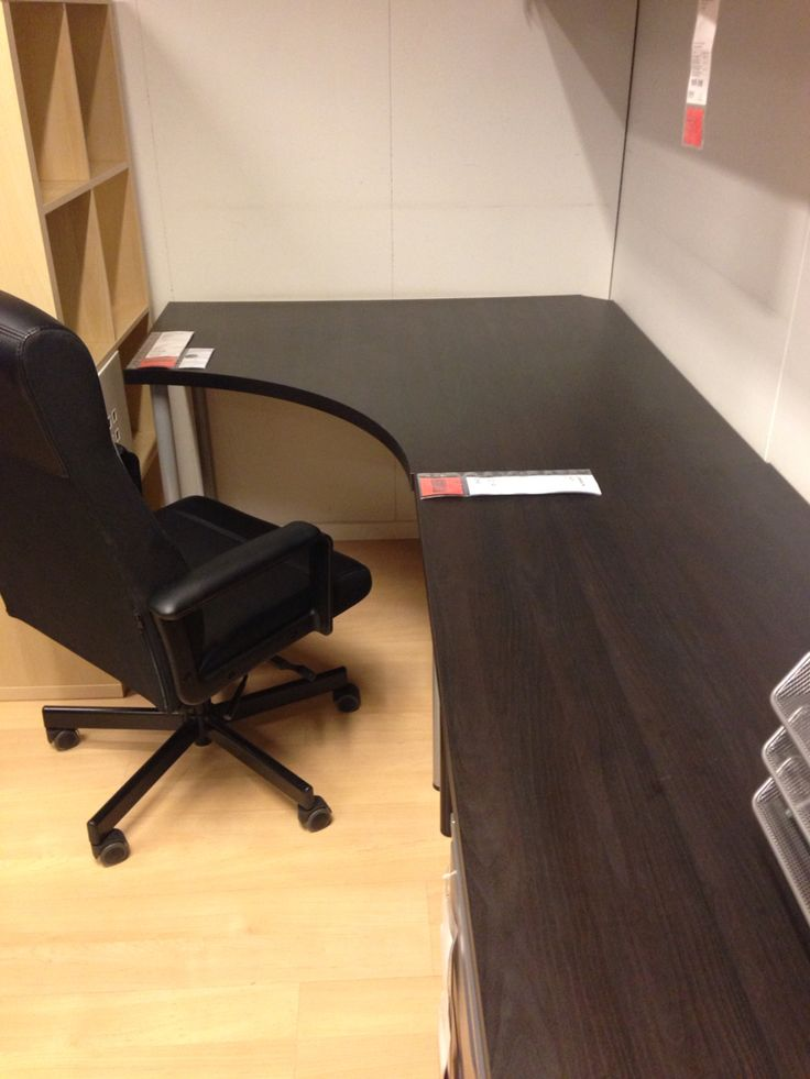 Ikea Linnmon Adis Desk Amp Linnmon Alex Extension