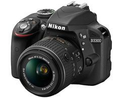 Nikon D3300 Recommended Lenses
