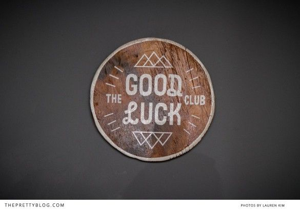 The Good Luck Club - Corlette Drive, Johannesburg