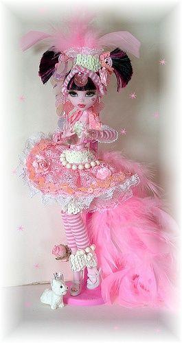 monster high dolls fashion monster high dolls new collection pinterest monster high dolls. Black Bedroom Furniture Sets. Home Design Ideas