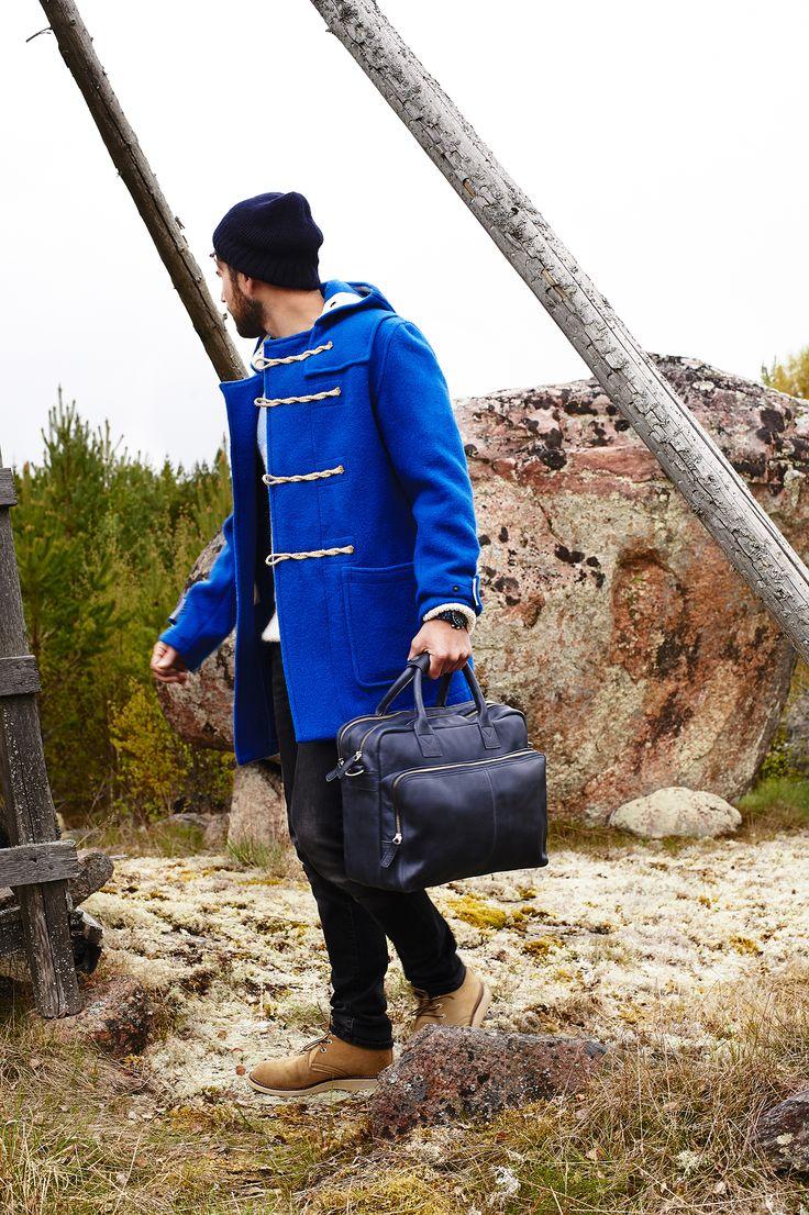 Cowboysbag - AW 1415 | Bag Spalding, 1525