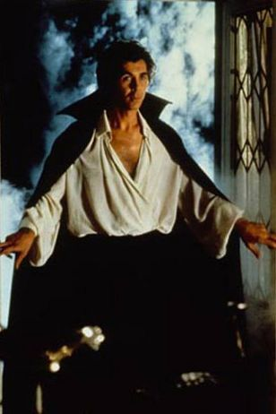 """Frank Langella as """"Dracula"""", 1976. The hottest Count of them all!!"""