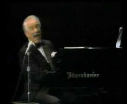 """Victor Borge's """"A Mozart Opera"""" - absolutely hilarious!"""