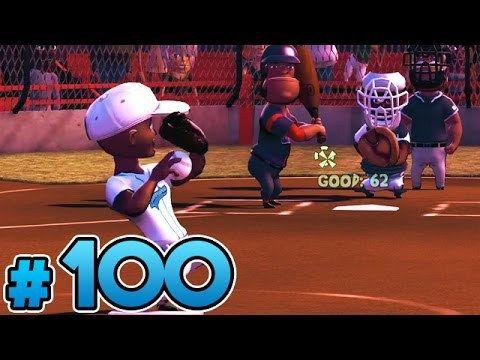 Super Mega Baseball Season Mode - Part 100 - SEEKING REVENGE VS SIRLOINS (PS4) - http://www.truesportsfan.com/super-mega-baseball-season-mode-part-100-seeking-revenge-vs-sirloins-ps4/