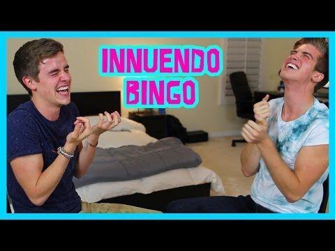 INNUENDO BINGO! - YouTube