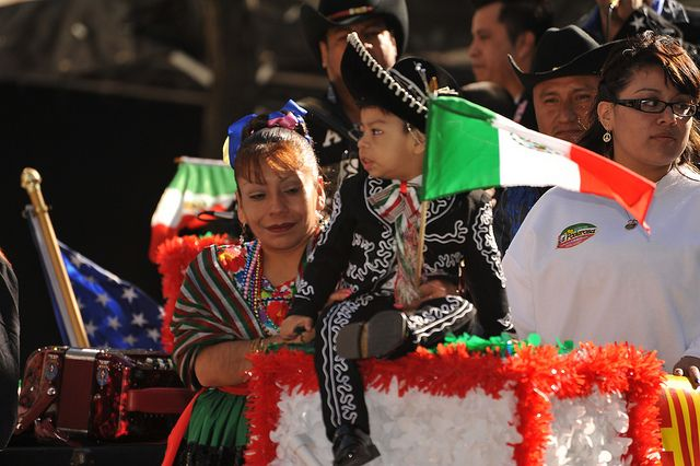 Hispanic Heritage Month finds its origins in when President Lyndon B. Johnson first approved Hispanic Heritage Week. Hispanic American, Mexican American, Mexican Heritage, Hispanic Heritage Month, University Of North Carolina, American Children, Mother And Child, Beautiful Images, The Past