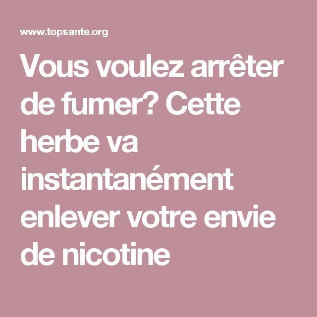 Efektivnye les moyens de cesser de fumer