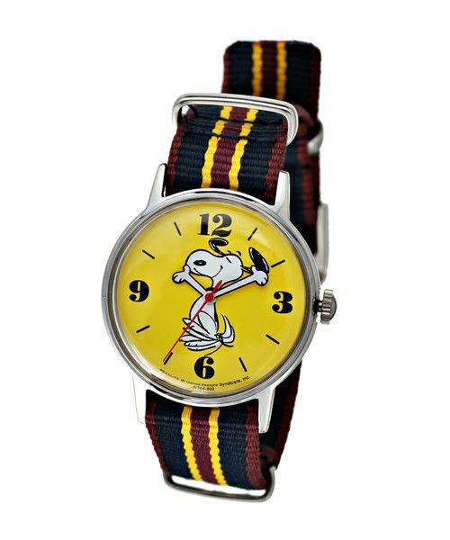 Best 20 snoopy watch ideas on pinterest for Snoopy watches