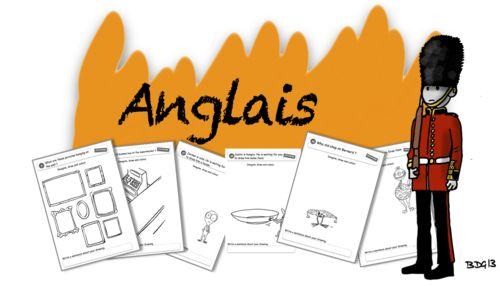 CM ANGLAIS : Anticoloriages in English