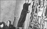YLE: Sininen laulu, taiteilijat, arkitehtuuri ja taideteollisuus
