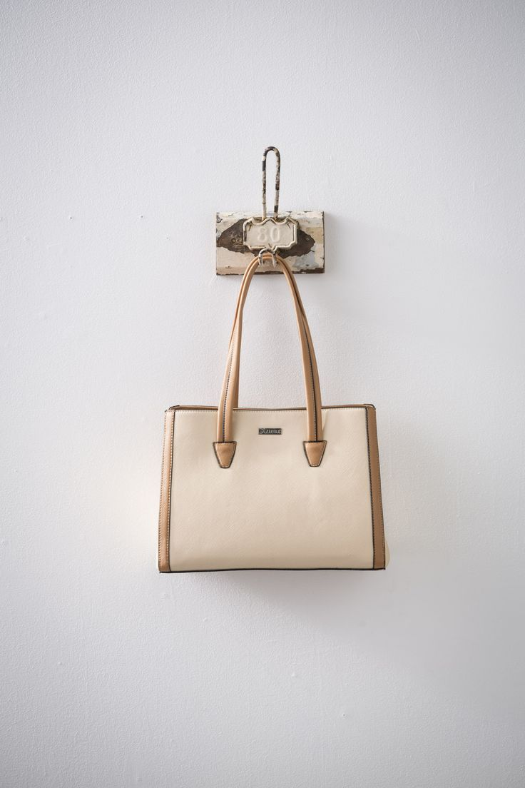 Isis (Beige/Tan/Gold) available at #zierashoes http://zierashoes.com/page/handbags