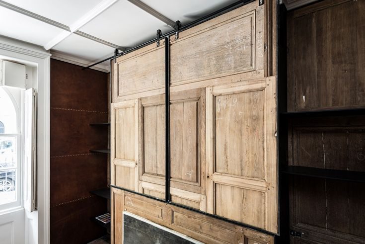Best Metal Works London Gallery Tall Cabinet Storage Home 400 x 300