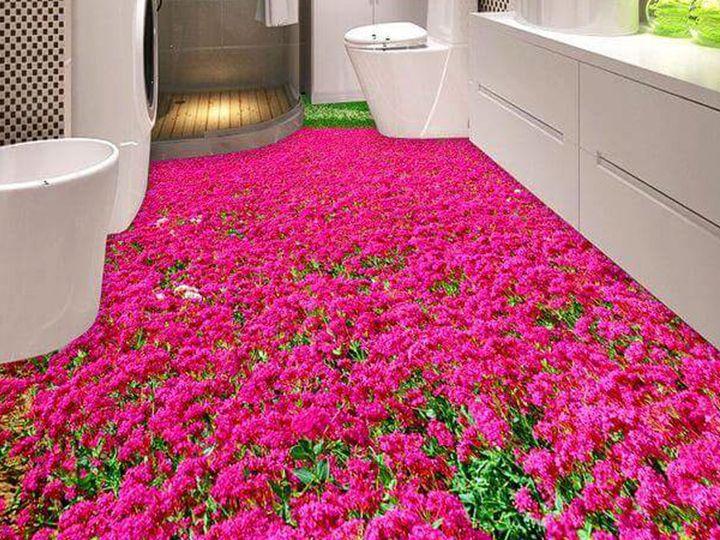 9 best 3D epoxy floors images on Pinterest   Flooring ...