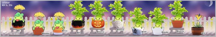 Cheeeeeese~~! Check out my lovely garden! Get yourself a plant at http://fourdesire.com/outer_link?url=http://itunes.apple.com/app/id590216134&l=en_US&m=583A2688
