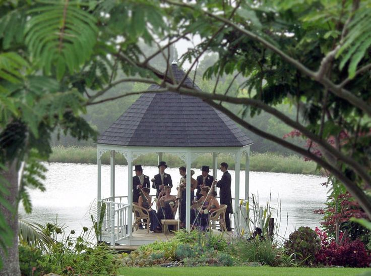 Gorgeous Image New Zealand Wedding Venues