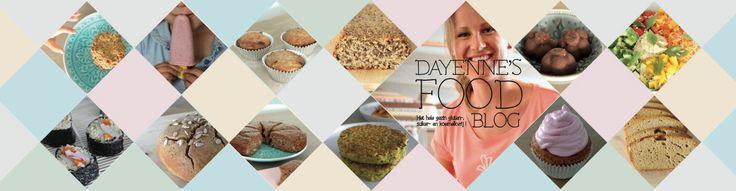 Walnoot-groente taart | Dayenne's Food Blog