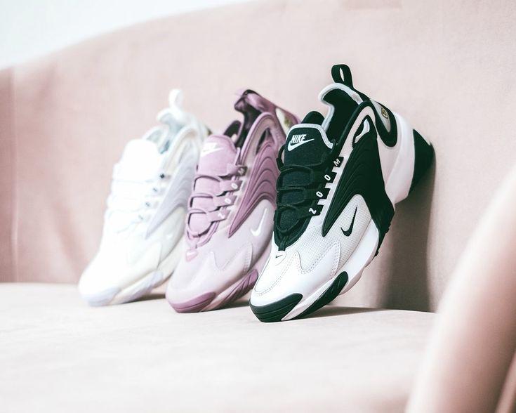 Nike Zoom 2K | Nike zoom 2k, Sneakers nike, Sneakers