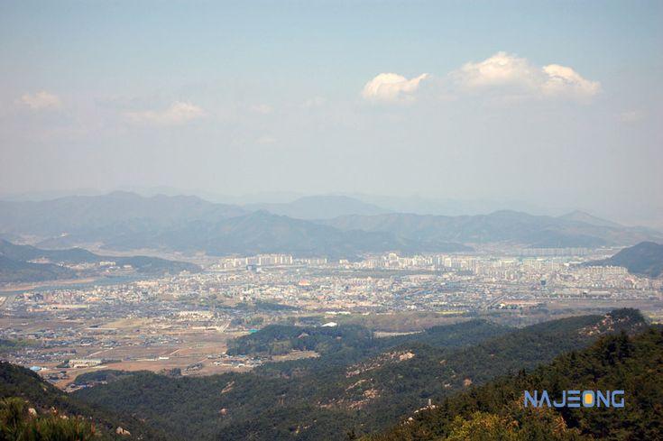 나정문화사 :: 경주남산, 부처님의 나라