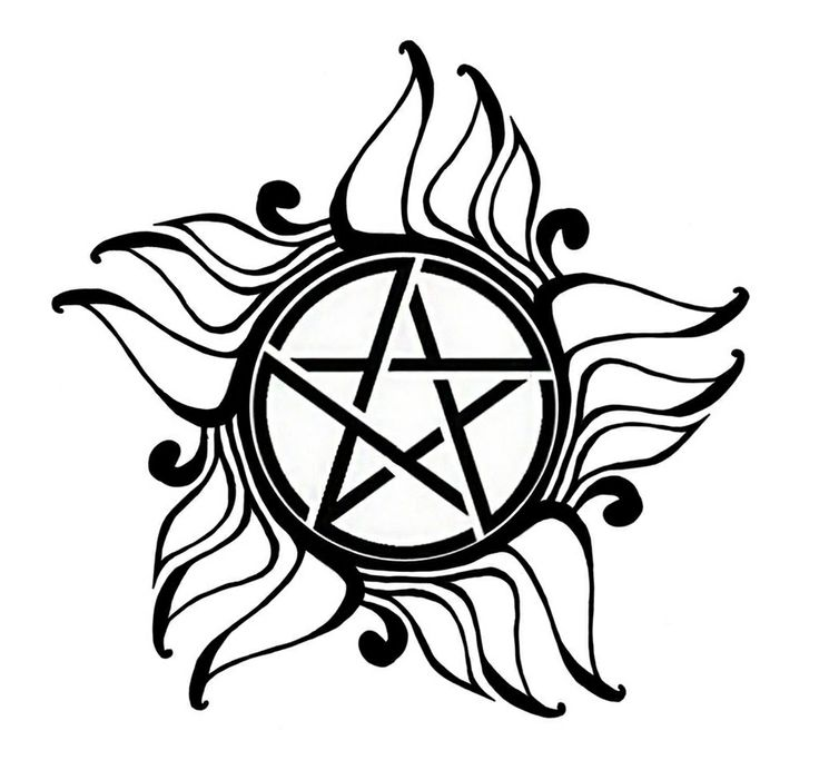 Enochian Protection Symbols Gallery Meaning Of This Symbol