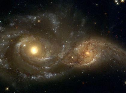 20 Impresionantes fotos del telescopio Hubble