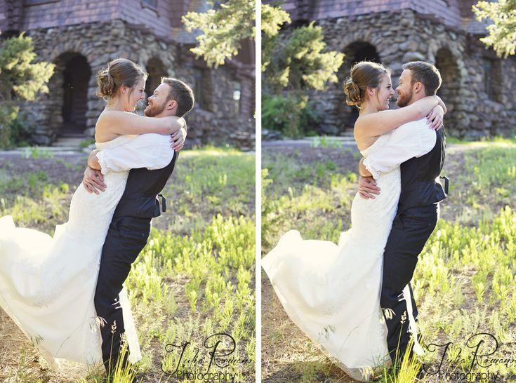 Near Riordian Mansion Flagstaff Wedding Photographer Photography Julia Romano