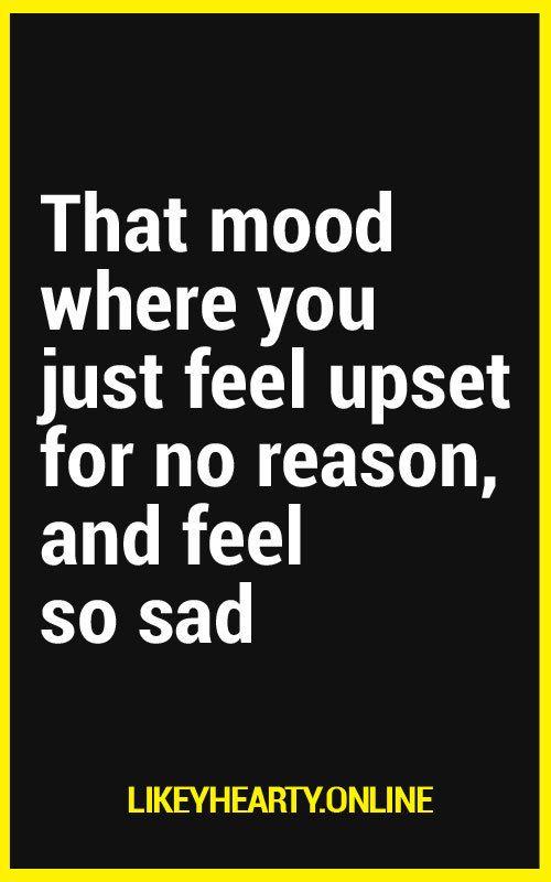 feeling upset quotes - 500×800