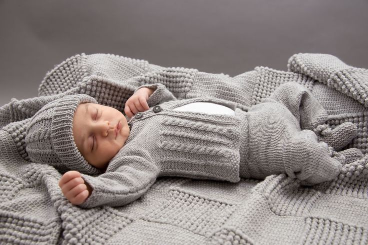 JACKE, HOSE, MÜTZE & SCHUHE Cool Wool Baby von Lana Grossa - FILATI Lana Grossa Modelle - beim FILATI-Shop Lana Grossa-Store.de